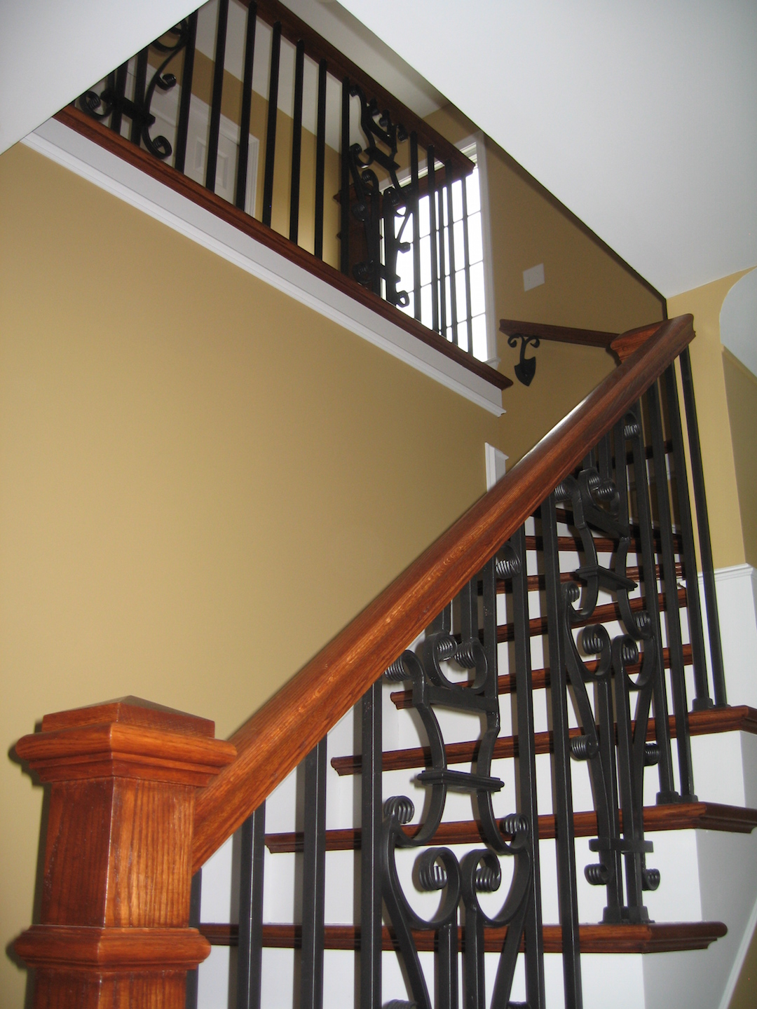 13. AFTER - Stairs - a