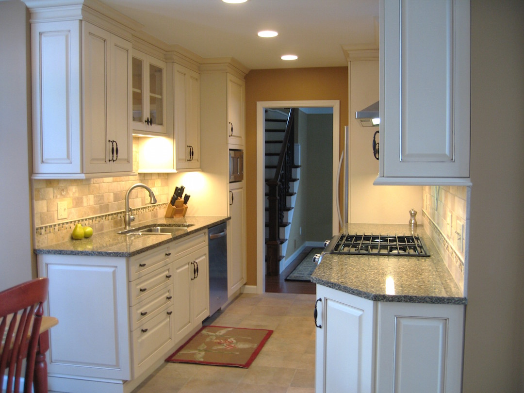 4. AFTER - Kitchen - Left - a