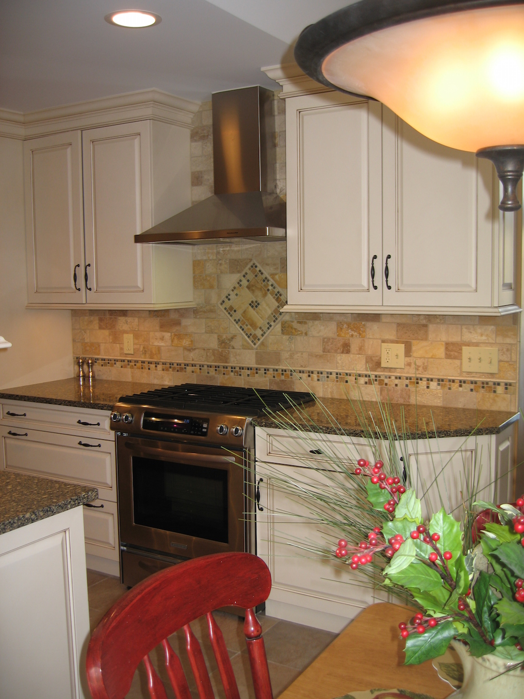8. AFTER - Kitchen - Right