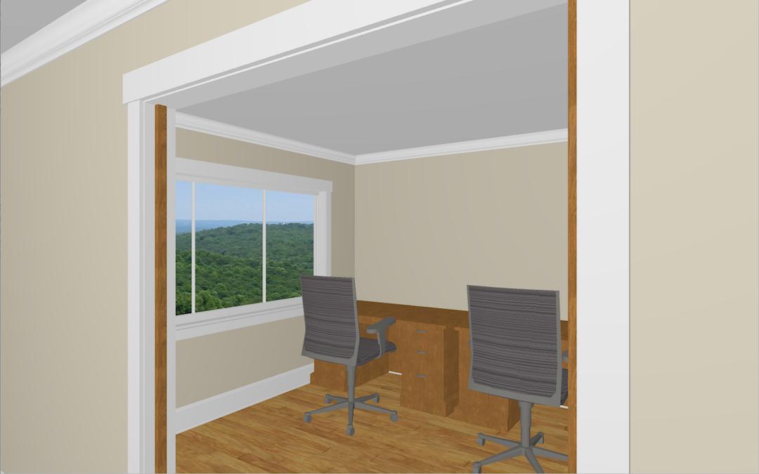5. Office