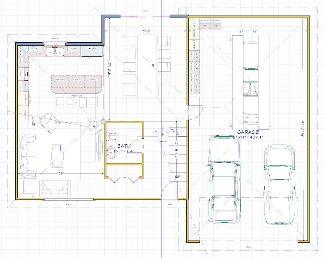 6. Floor Plan