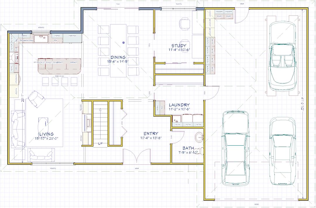 9. Floor Plan